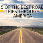 Donald Liss- 5 of the Best Road Trips Through America