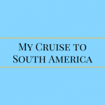 Donald Liss - My Cruise to South America