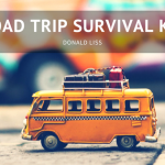 Donald Liss- Road Trip Survival Kit