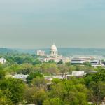 Donald Liss: Exploring Arkansas