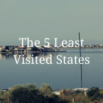 Donald Liss: The 5 Least Visited States