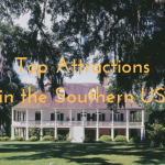 Donald Liss: Top Attractions in the Southern US